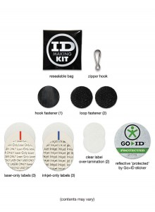 ID Making Kit